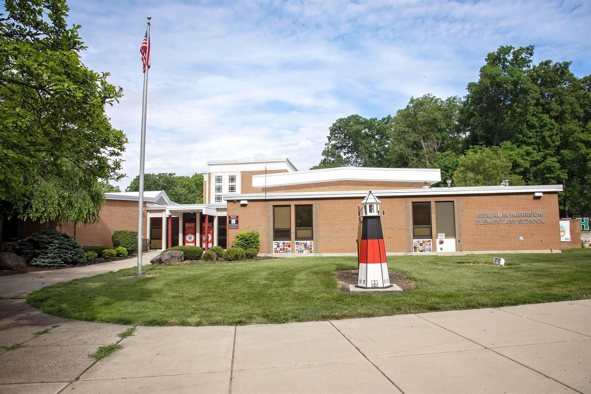 Harrison Elementary