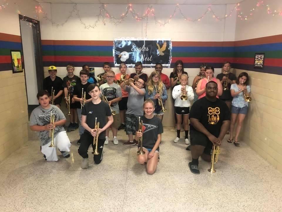 Grant Band