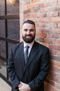 Principal Scott Curtis