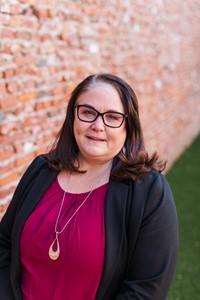 Angela Pace